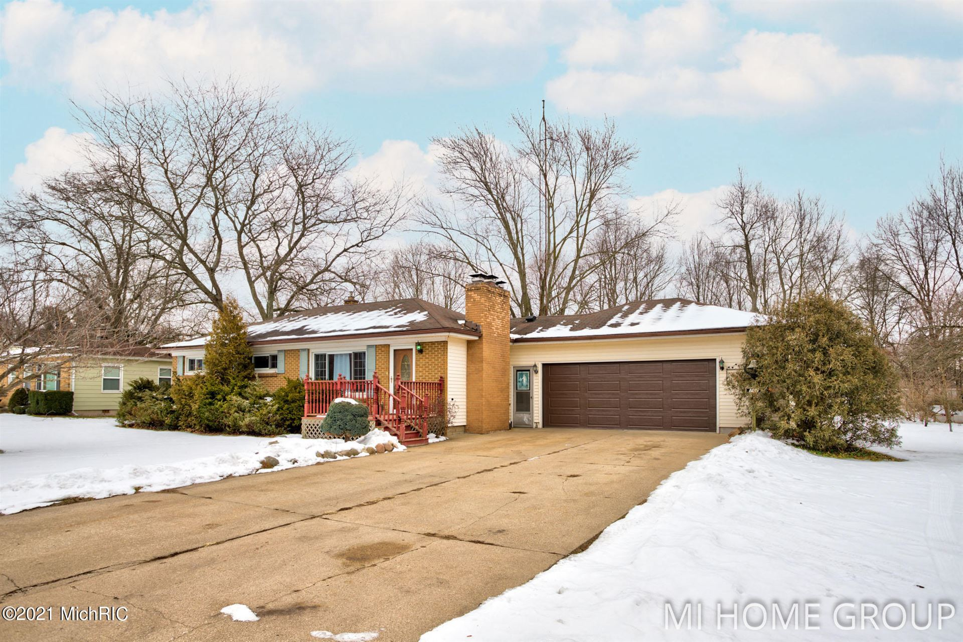 762 Riley Street, Holland, MI 49424 - MLS#: 21001787