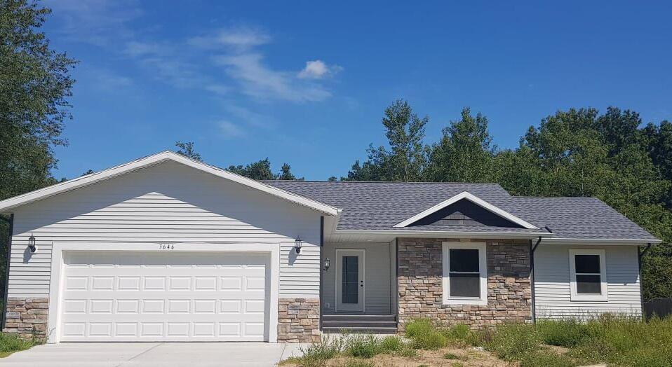 3646 Trailside Drive, Muskegon, MI 49444 - MLS#: 21100787