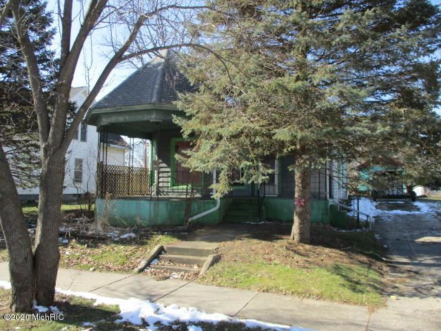 204 N Cleveland Avenue, Galien, MI 49113 - MLS#: 20010788