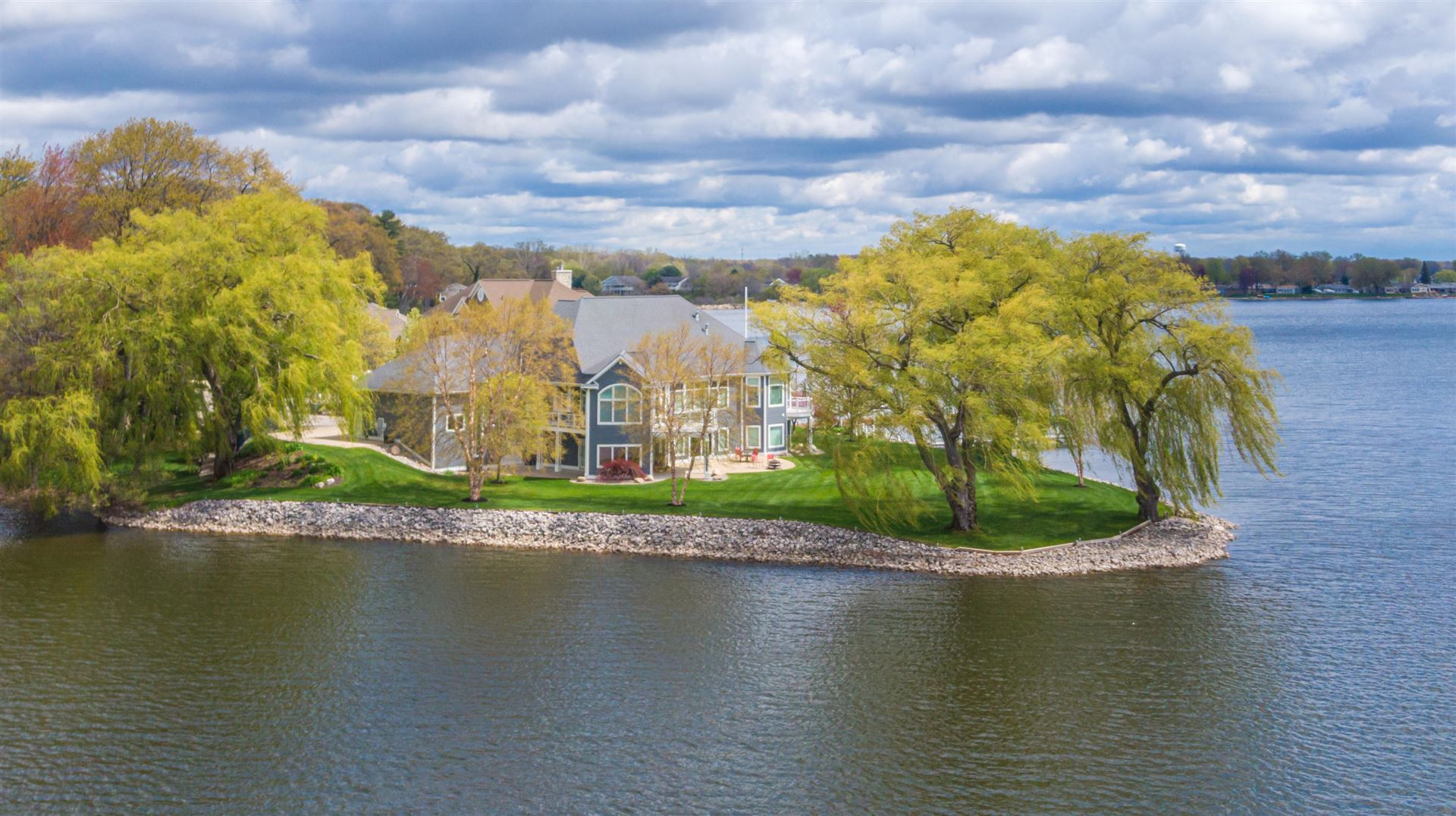 625 Waterstone Drive, Norton Shores, MI 49441 - MLS#: 21010788