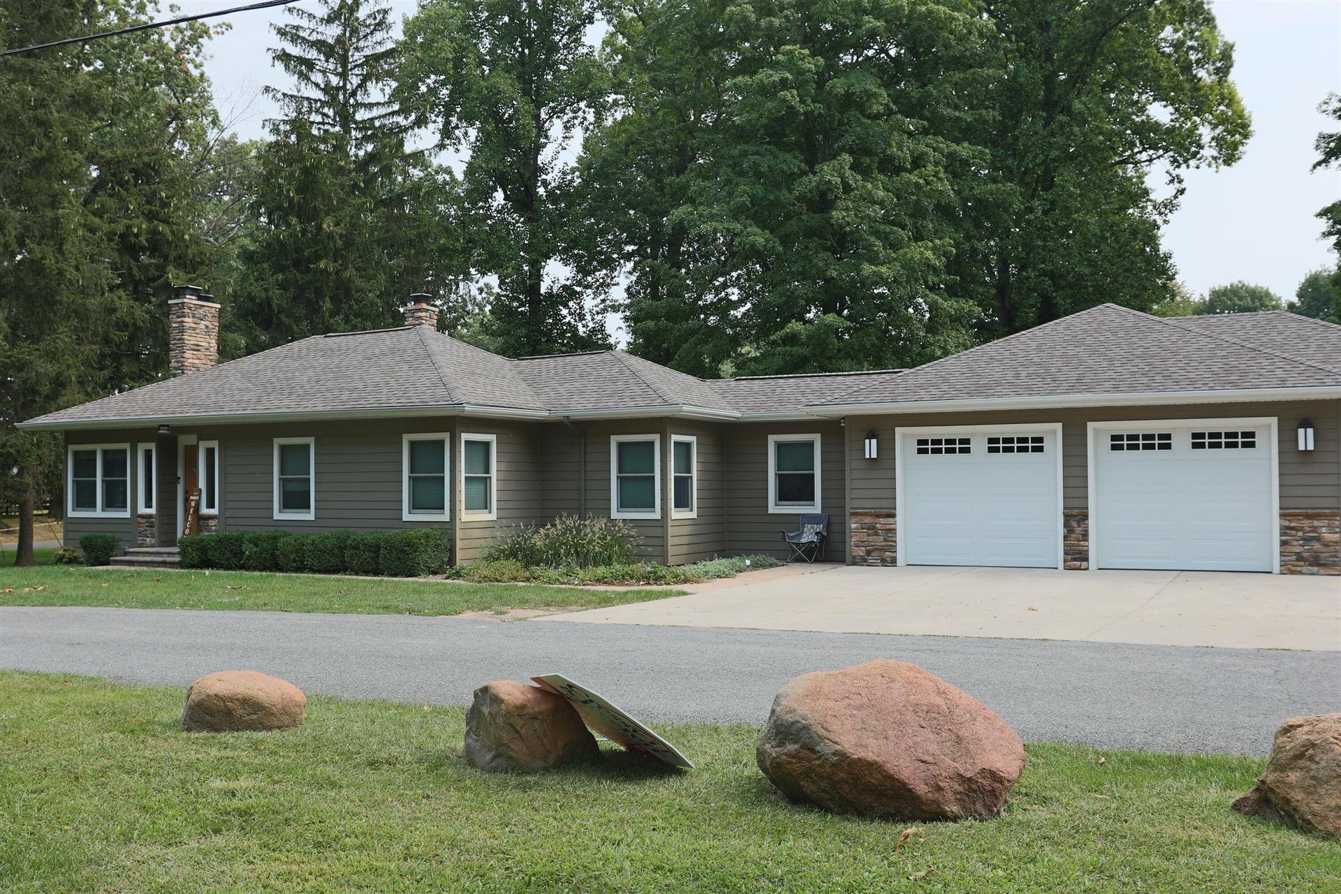 95051 Wildwood Drive, Dowagiac, MI 49047 - MLS#: 21105788