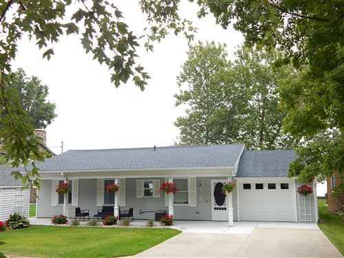 Photo of 6821 Paradise Park, Saranac, MI 48881 (MLS # 19049789)