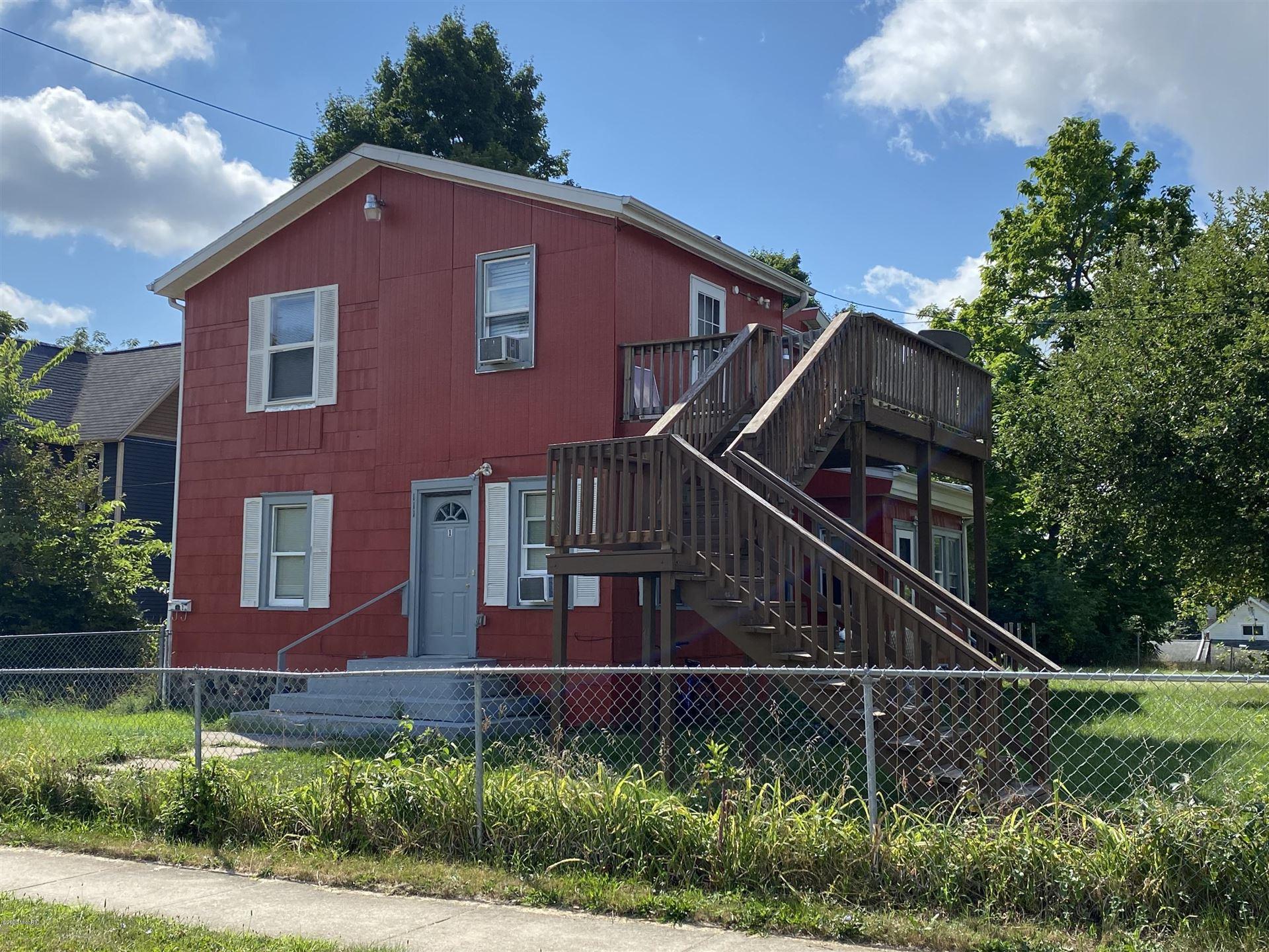 111 Battle Creek Avenue, Battle Creek, MI 49015 - MLS#: 20035789