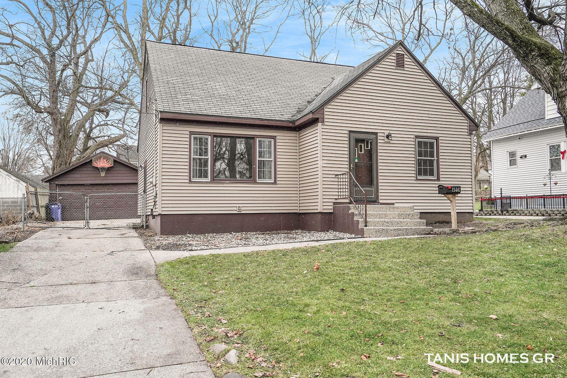 1146 Fruit Street NE, Grand Rapids, MI 49503 - MLS#: 20050789