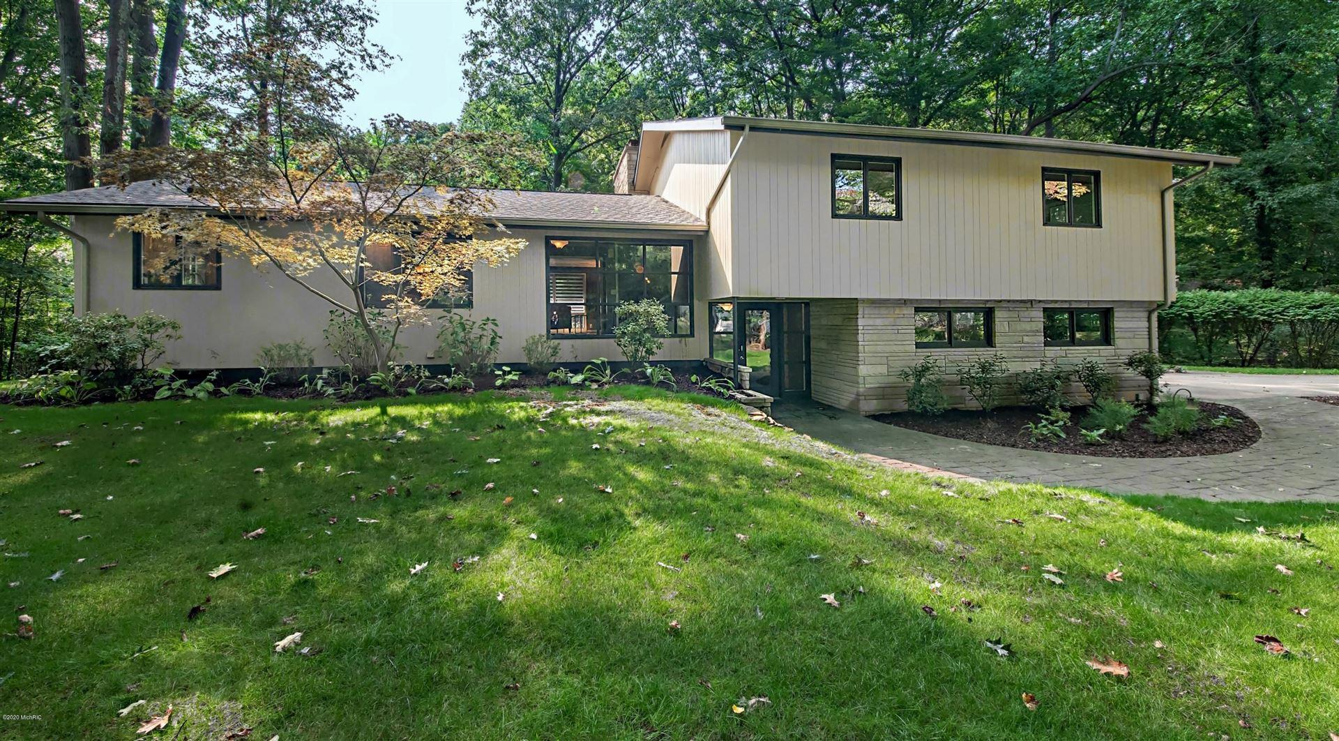 1355 Point O Woods Drive, Benton Harbor, MI 49022 - MLS#: 21005789
