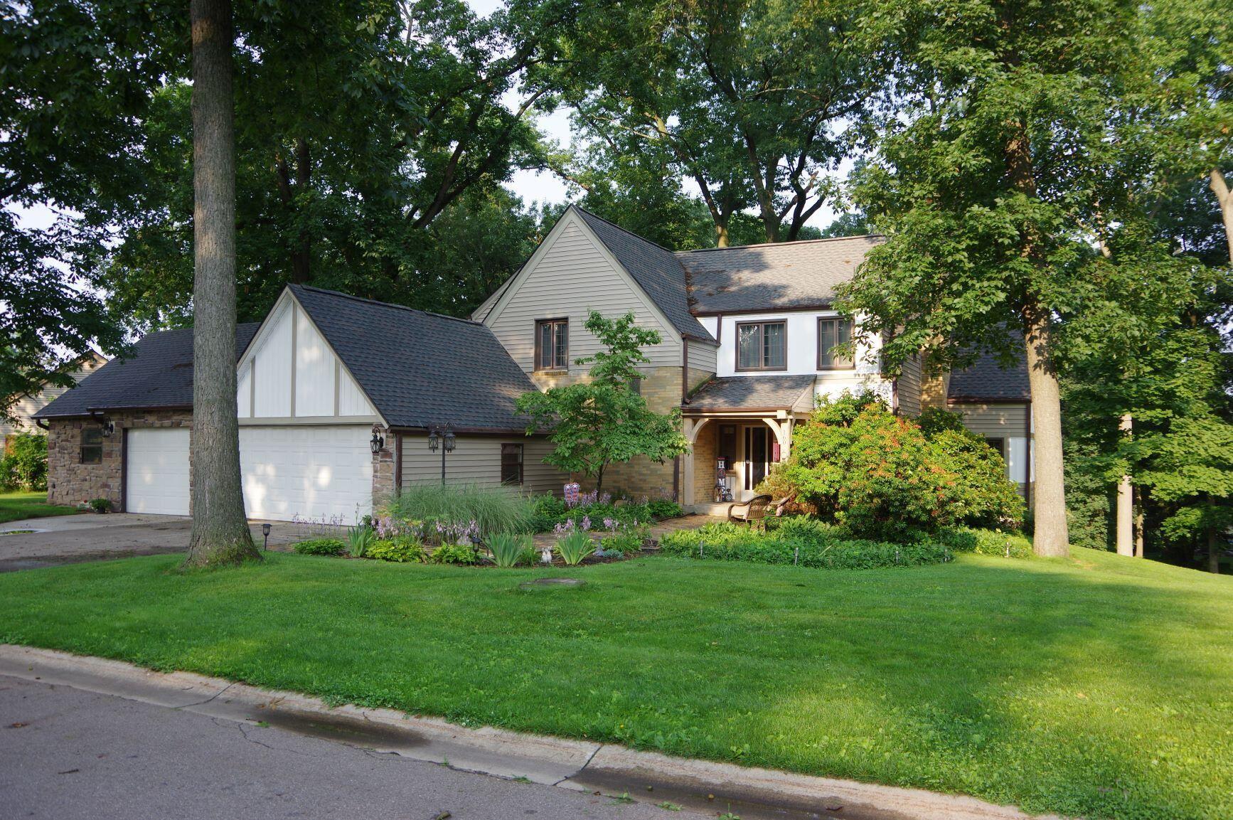 160 Shadywood Lane, Battle Creek, MI 49015 - MLS#: 21064789