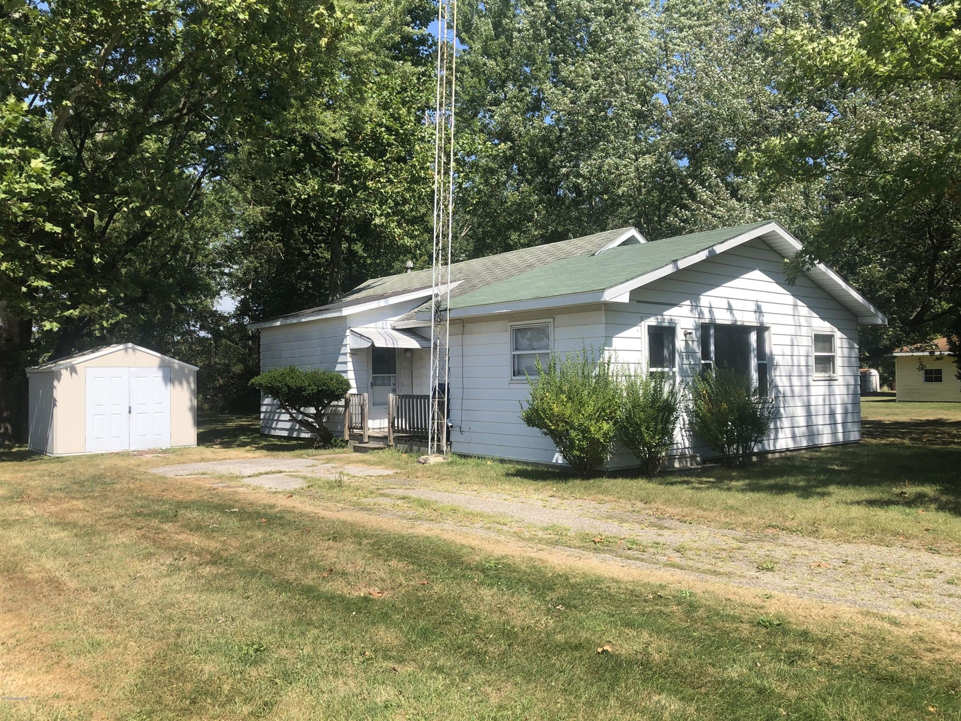 2025 Gaines Drive, Benton Harbor, MI 49022 - MLS#: 20035790