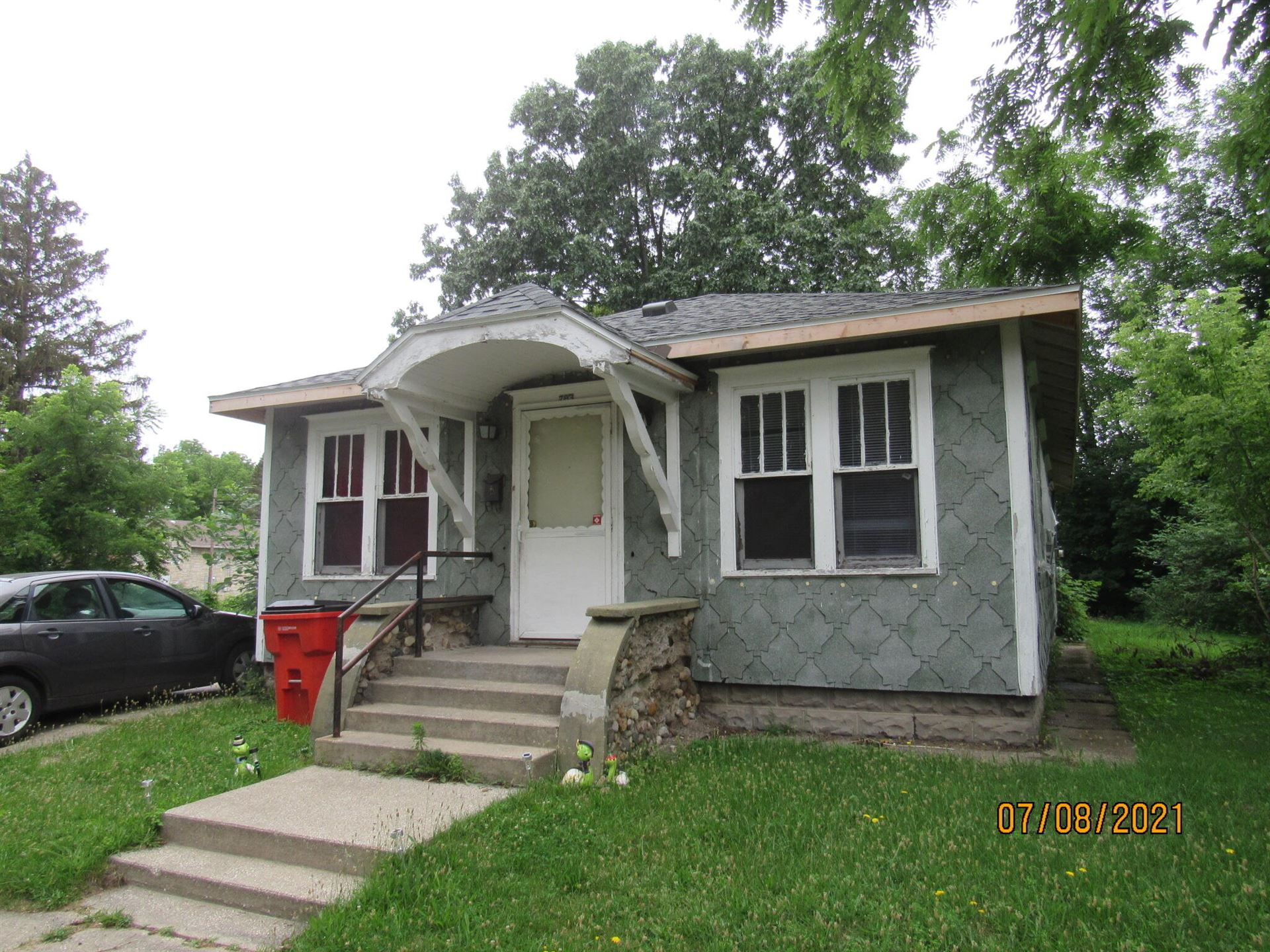 783 Edgecumbe Avenue, Benton Harbor, MI 49022 - MLS#: 21064790