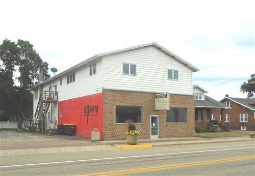 Photo of 4352 Lake Street, Bridgman, MI 49106 (MLS # 19044791)