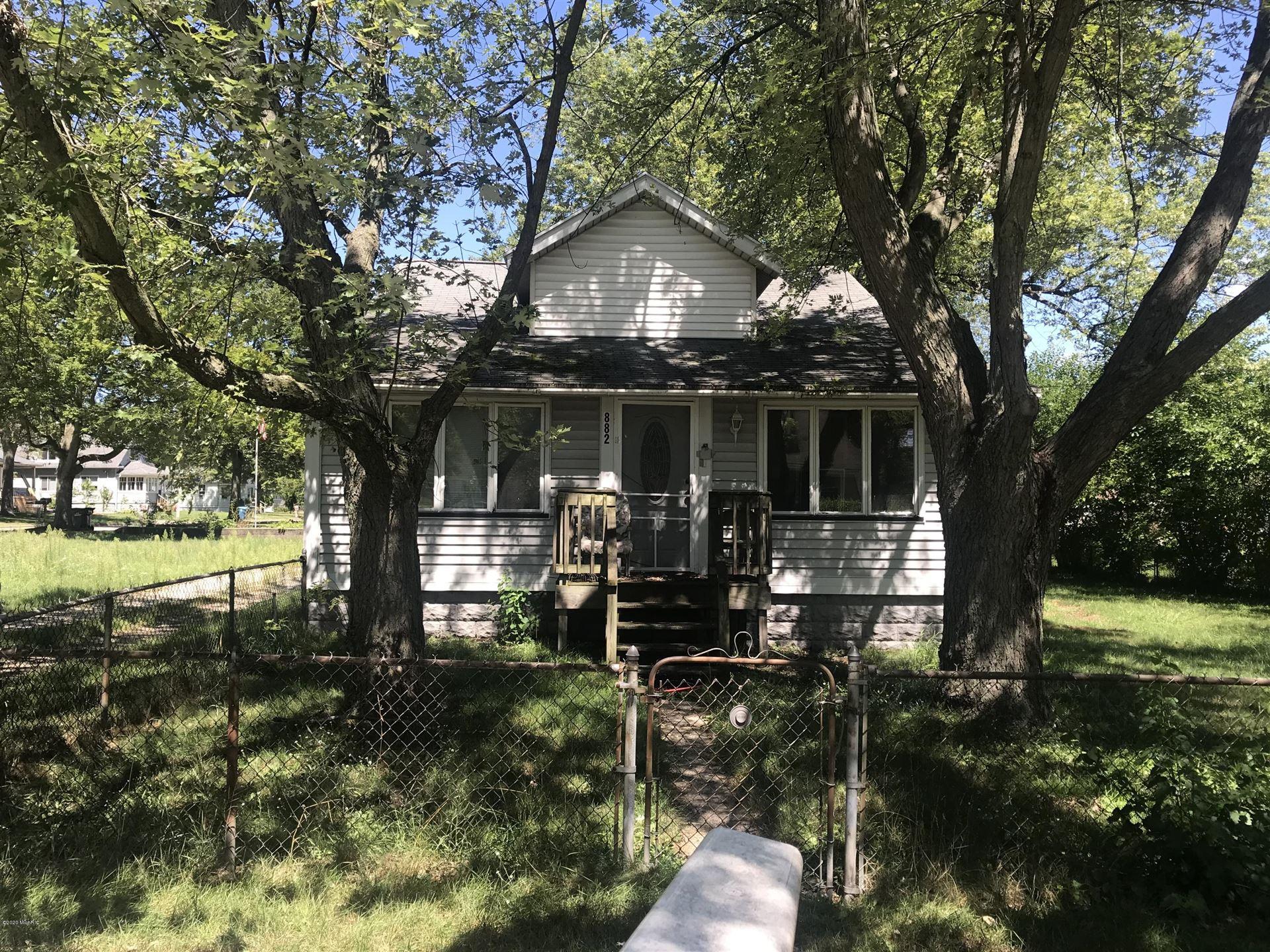 882 Wilson Avenue, Muskegon, MI 49441 - MLS#: 20034791