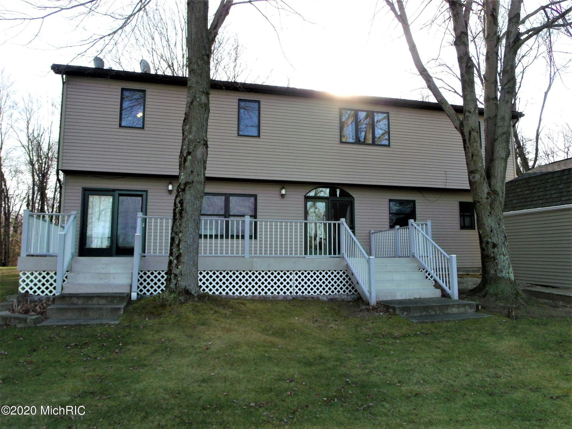 2963 Meade Road, Allegan, MI 49010 - MLS#: 21000791