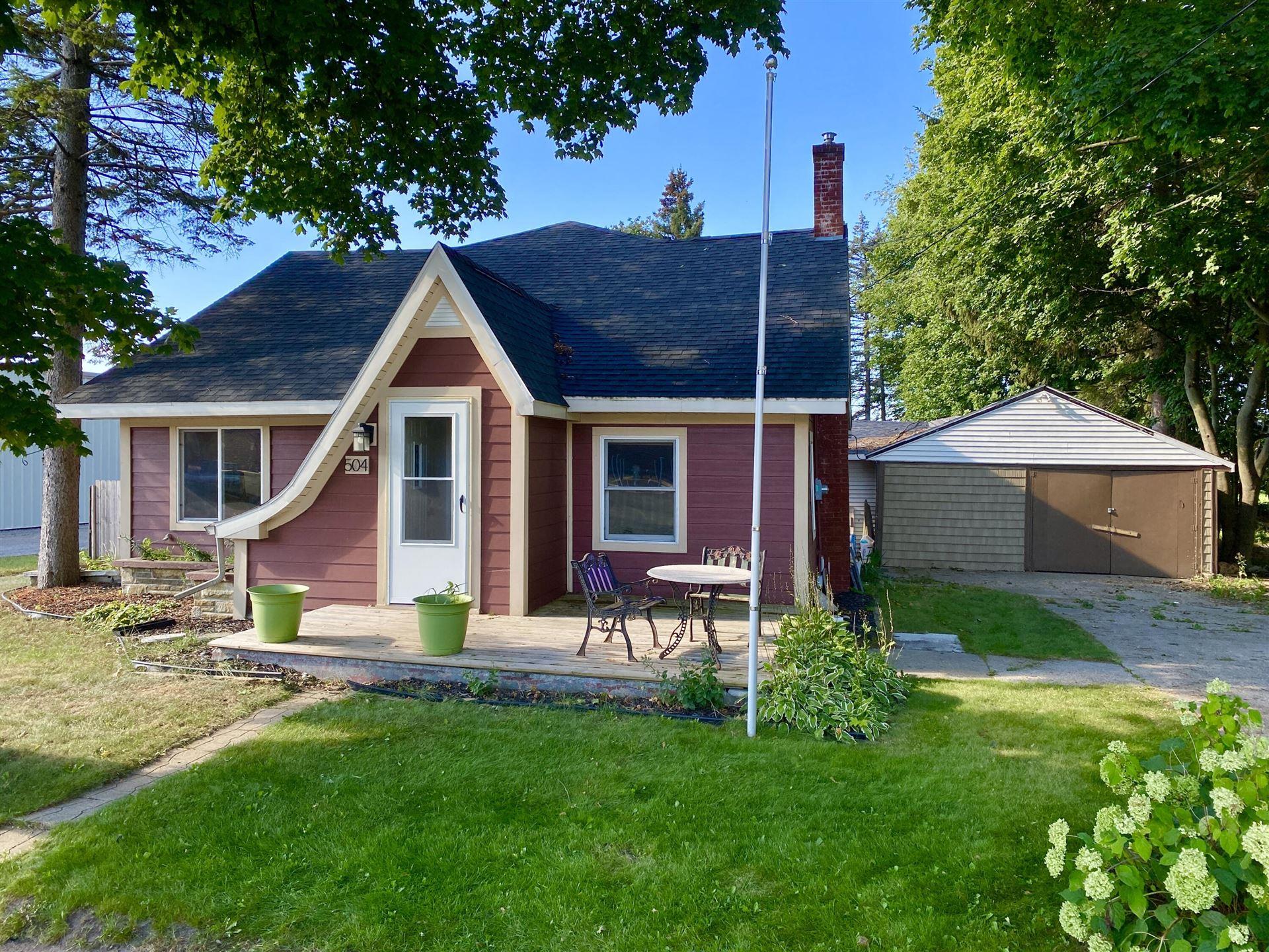 504 Sherman Street, Lakeview, MI 48850 - MLS#: 21104792