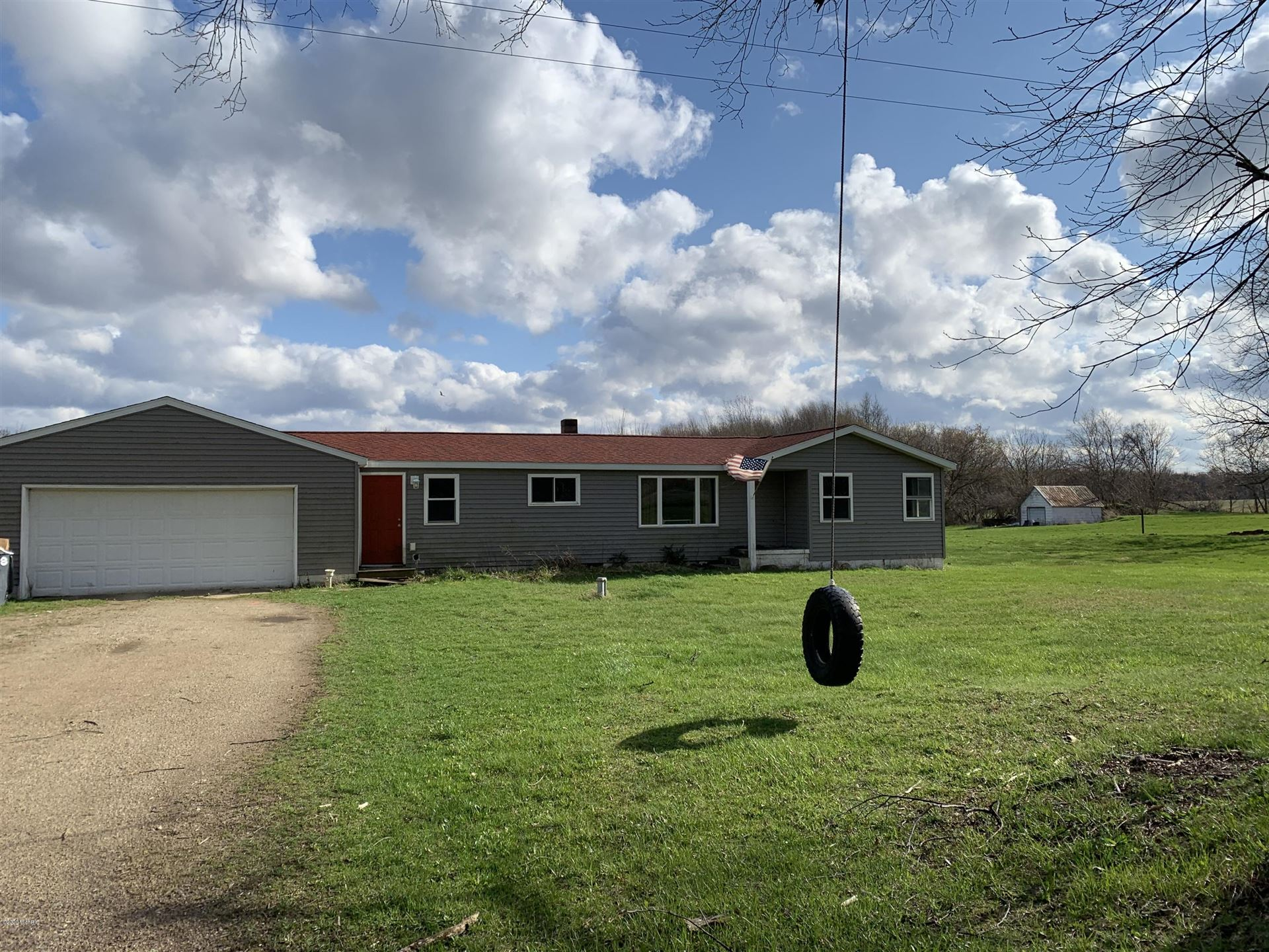 40909 County Road 390, Bloomingdale, MI 49026 - MLS#: 20012793