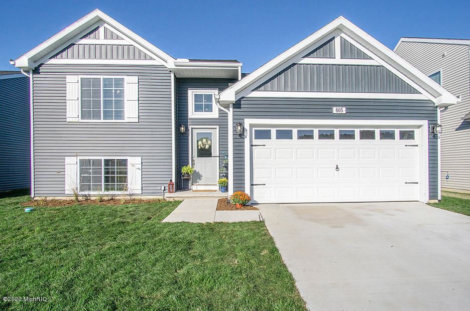 1184 Cooley Mill Lane, Vicksburg, MI 49097 - MLS#: 20019793