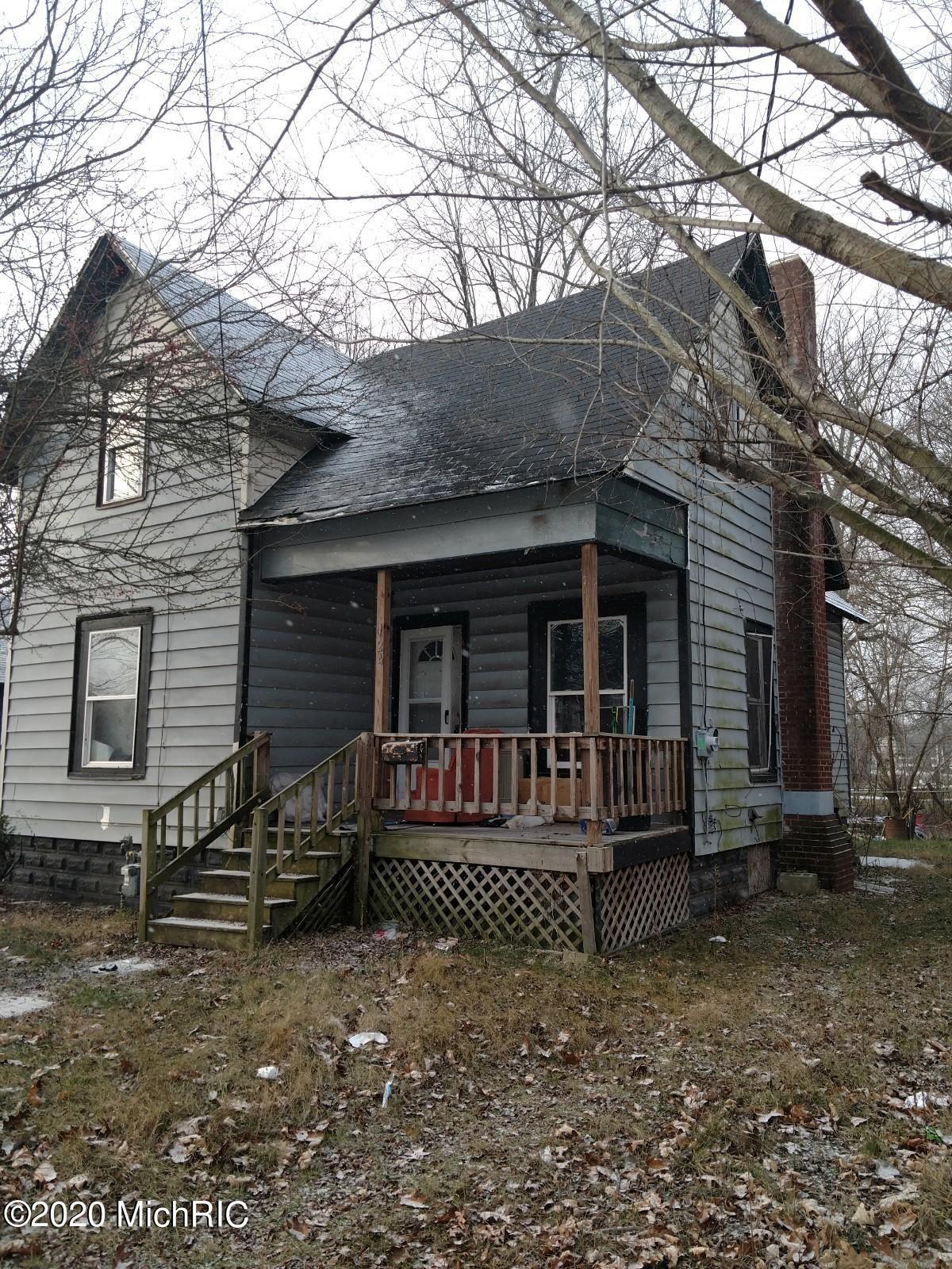 124 Middle Street, Three Rivers, MI 49093 - MLS#: 20050793