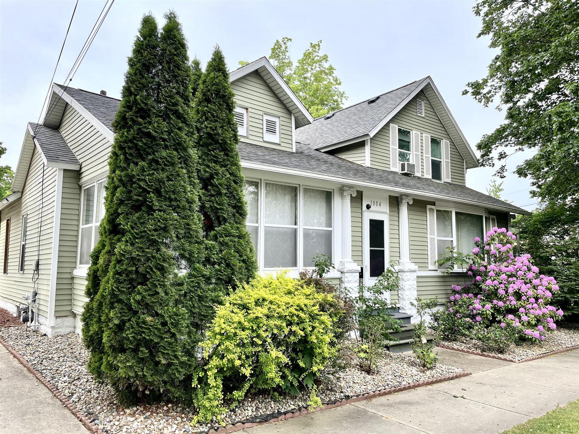 1004 Sycamore Street, Niles, MI 49120 - MLS#: 21023793