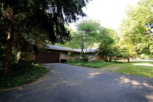 Photo of 10661 Concord Drive, Berrien Springs, MI 49103 (MLS # 21022794)