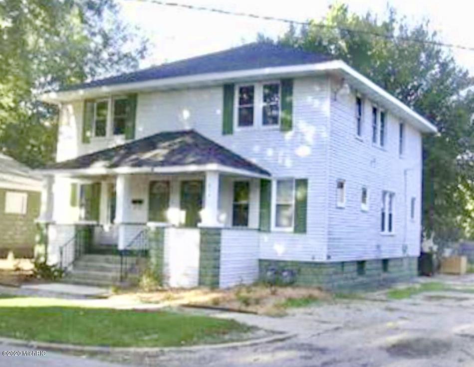 216 N 11th Street, Niles, MI 49120 - MLS#: 20025794