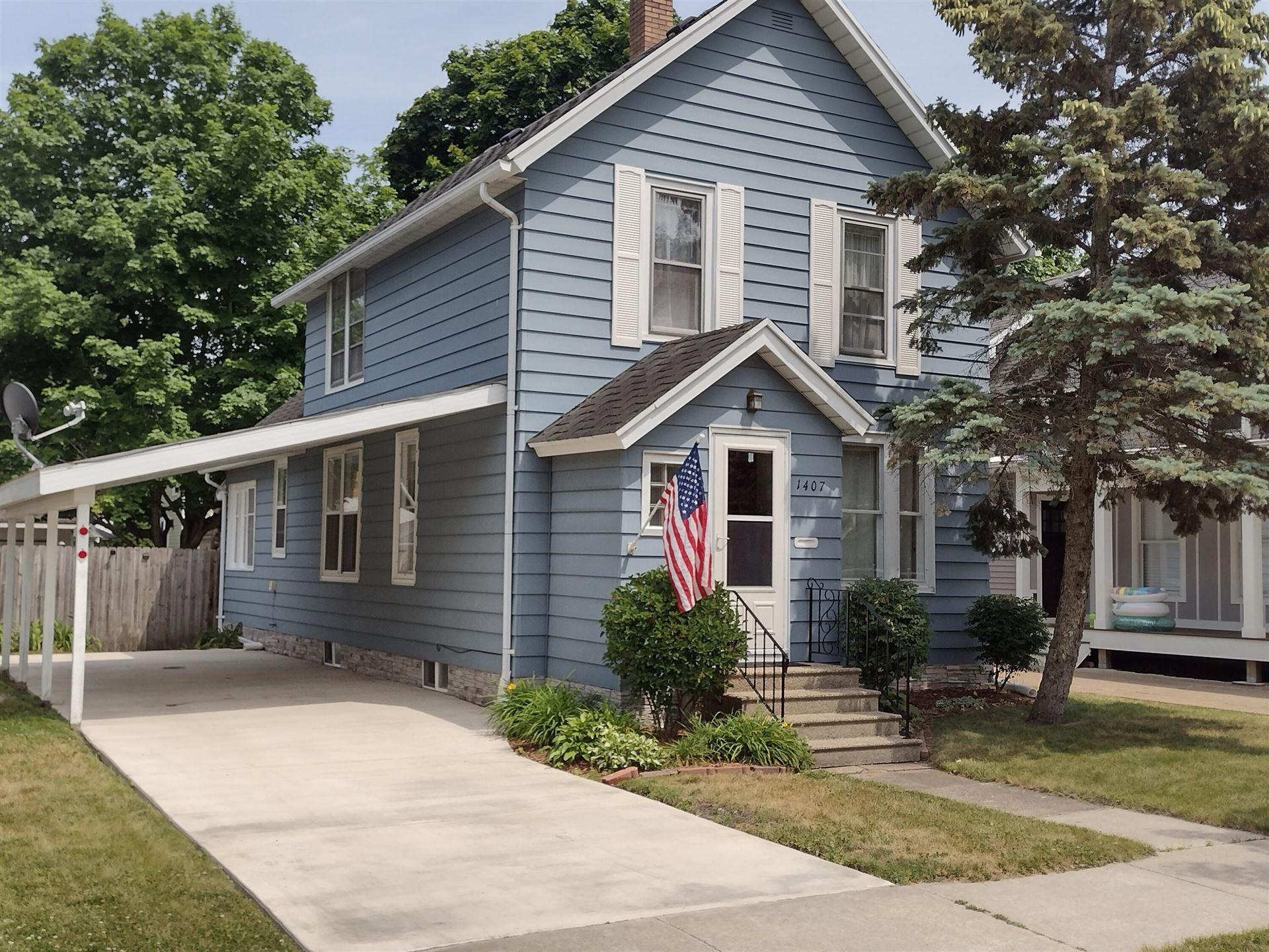 1407 S State Street, Saint Joseph, MI 49085 - MLS#: 21024794