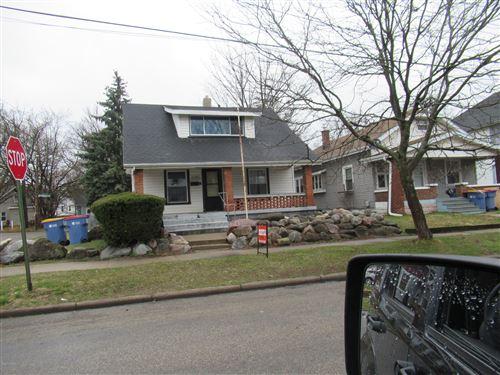 Photo of 901 Humbolt Street SE, Grand Rapids, MI 49507 (MLS # 20011795)