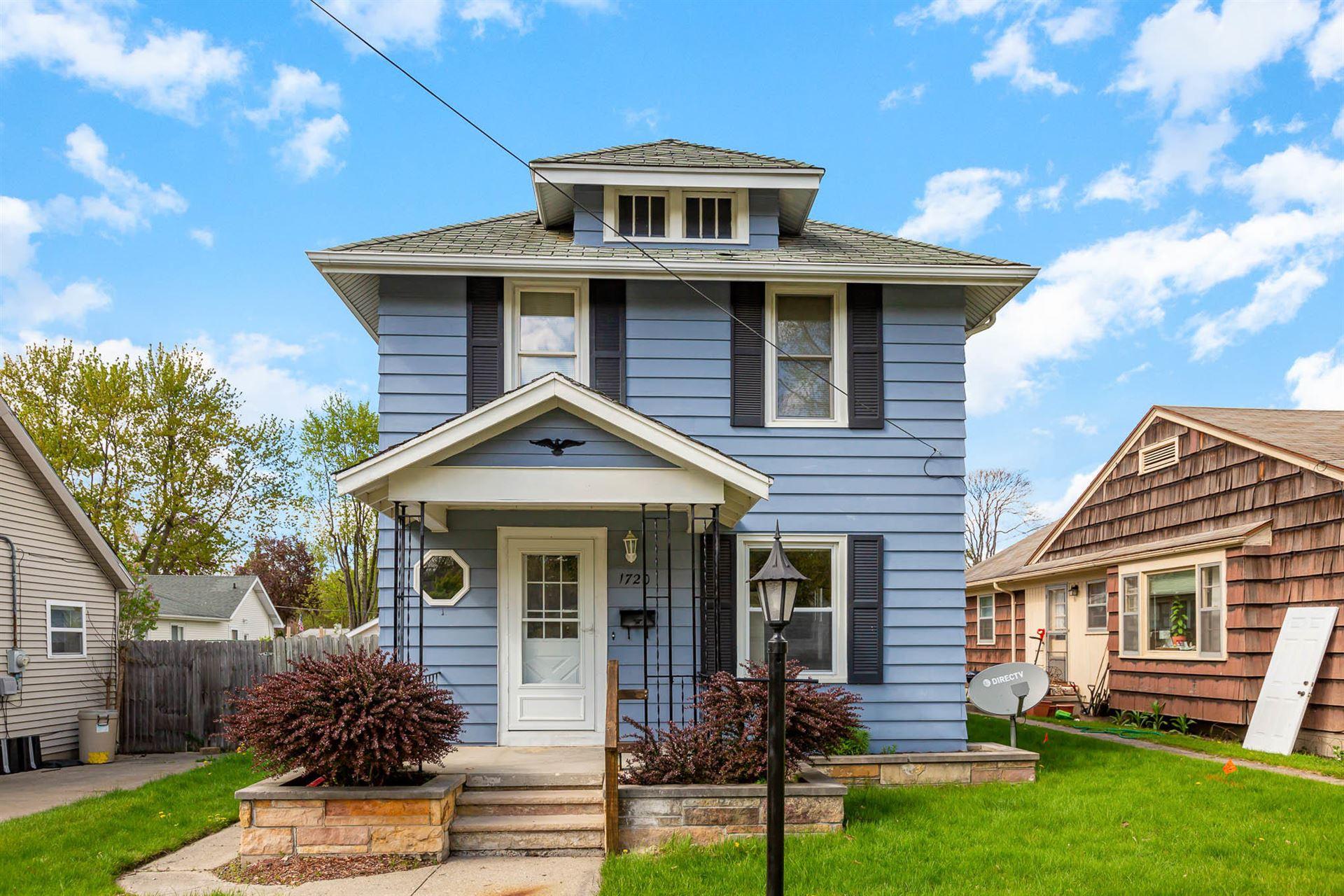 1720 Newberry Street, Saginaw, MI 48602 - MLS#: 21015795