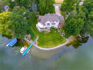 Photo of 727 Gilead Shores Drive, Bronson, MI 49028 (MLS # 19043796)