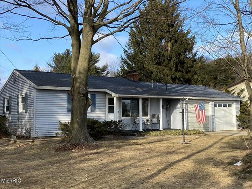 Photo of 5534 KING Drive, Ludington, MI 49431 (MLS # 21006796)