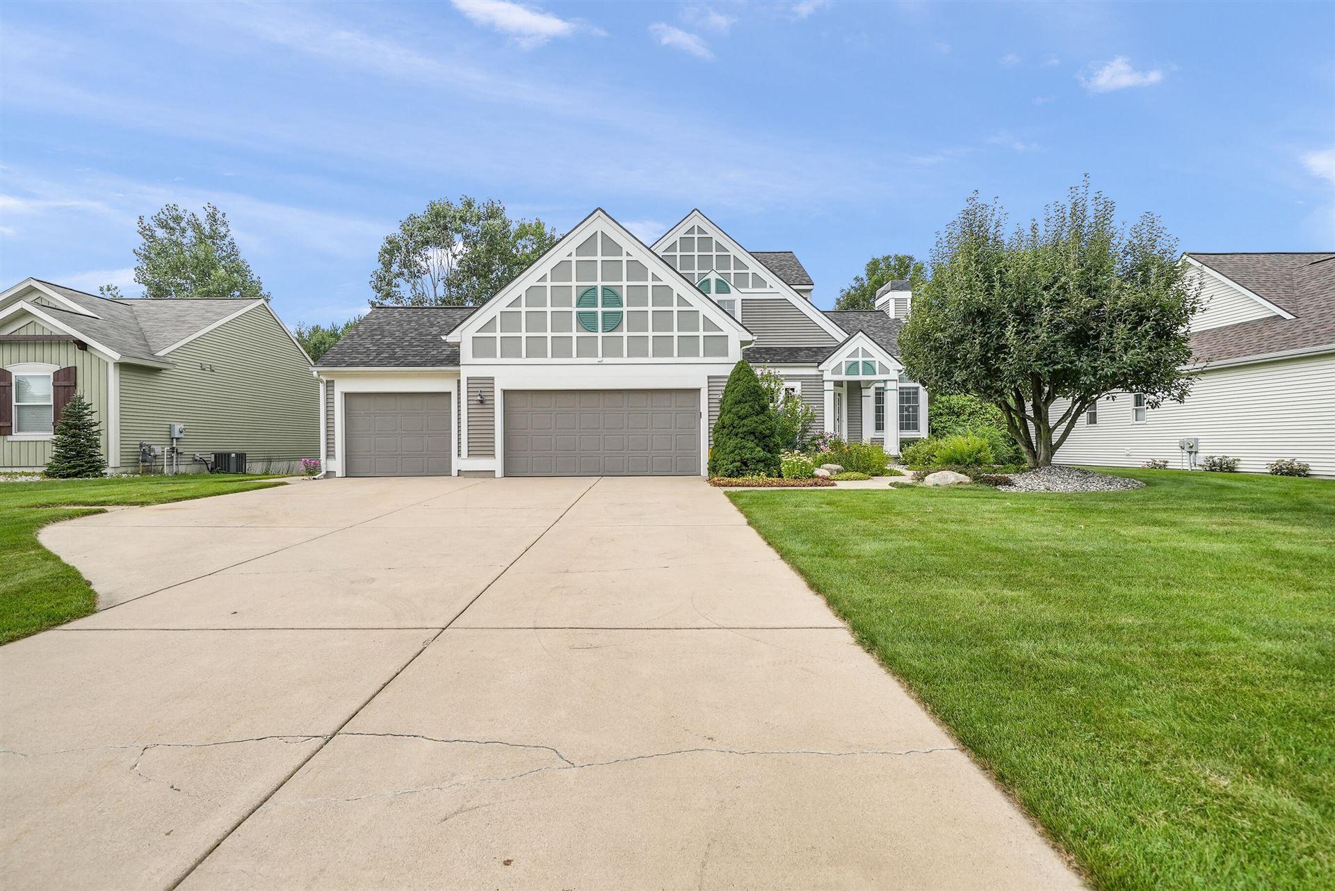 13279 Hidden Creek Drive, Grand Haven, MI 49417 - MLS#: 21103798