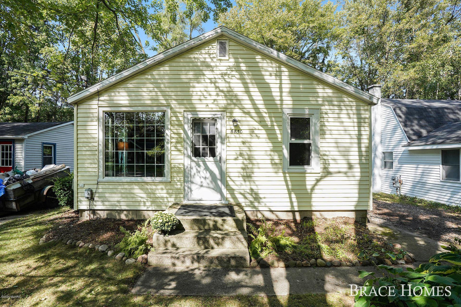 6830 Goldenrod Avenue NE, Rockford, MI 49341 - MLS#: 20039800