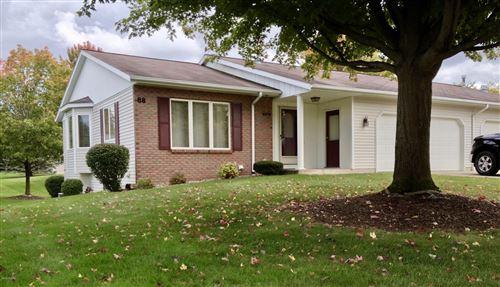 Photo of 6576 Glen Hollow Drive #240, Caledonia, MI 49316 (MLS # 20040801)