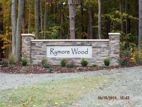 Photo of Parcel 3 Rymore Wood, Holland, MI 49423 (MLS # 20002802)