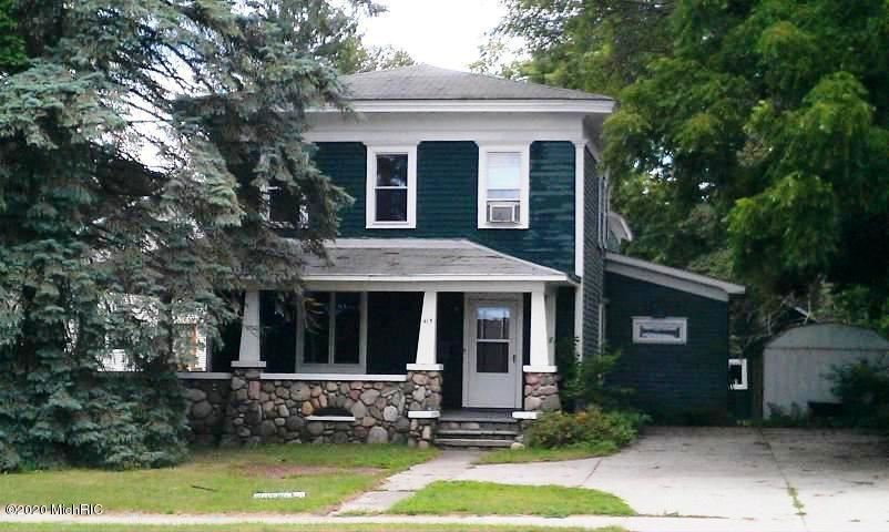 415 N State Street, Big Rapids, MI 49307 - MLS#: 20003802