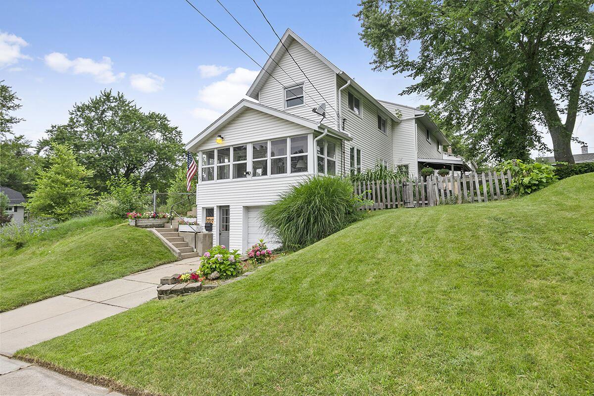 707 Barnett Street NE, Grand Rapids, MI 49503 - MLS#: 21097802