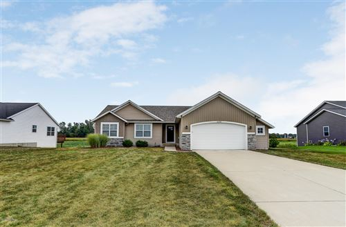 Photo of 11718 Olive Lake Court, West Olive, MI 49460 (MLS # 20035804)