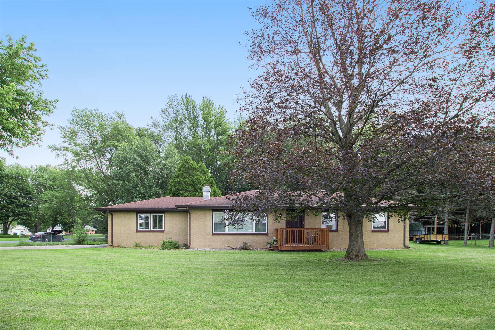6988 N Riverview Drive, Kalamazoo, MI 49004 - MLS#: 21094804