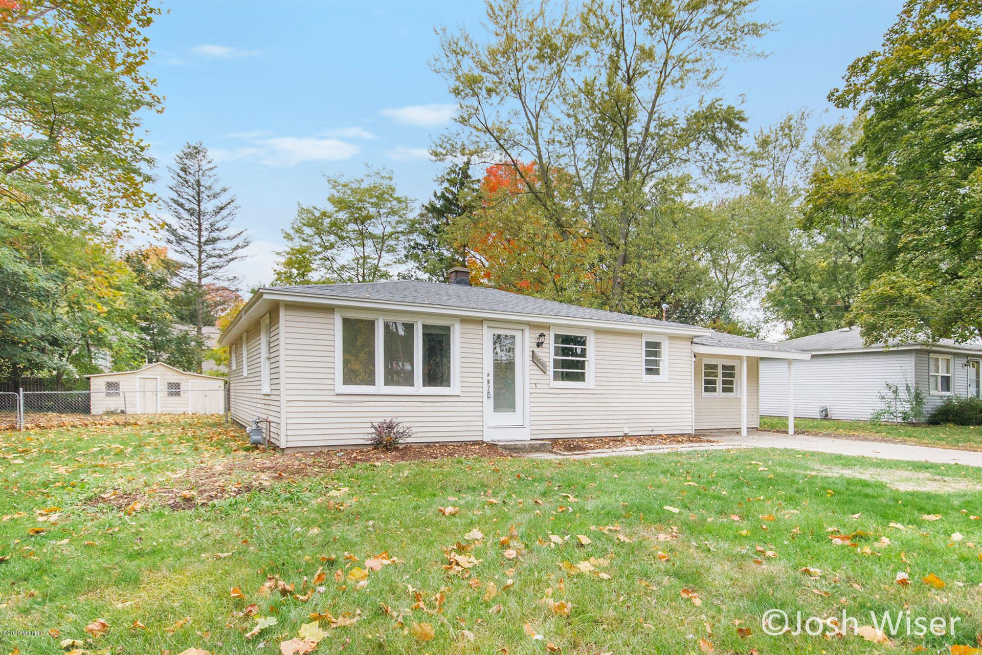 454 Elm Street, Holland, MI 49424 - #: 20044805