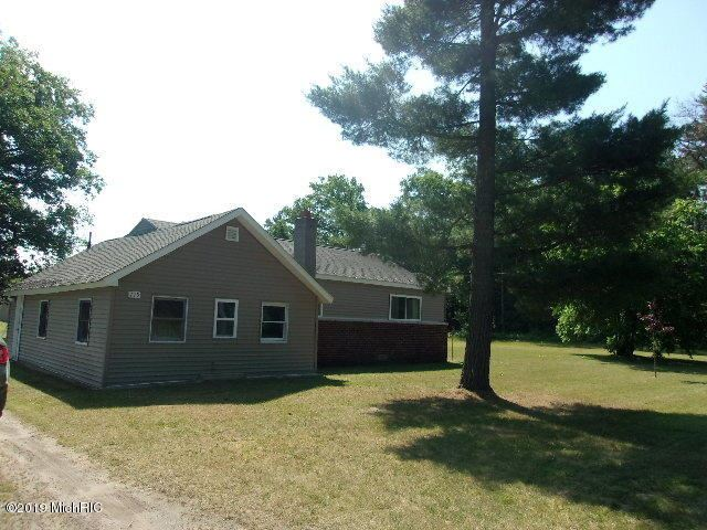 715 N Tippy Dam Road, Wellston, MI 49689 - #: 19032806