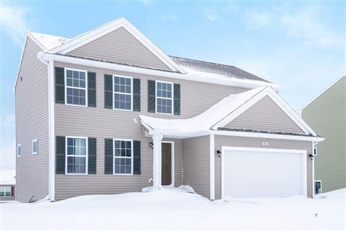 Photo of 9274 146th Avenue, West Olive, MI 49460 (MLS # 21027807)