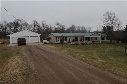 Photo of 3564 S Water Road, Shelby, MI 49455 (MLS # 20001809)