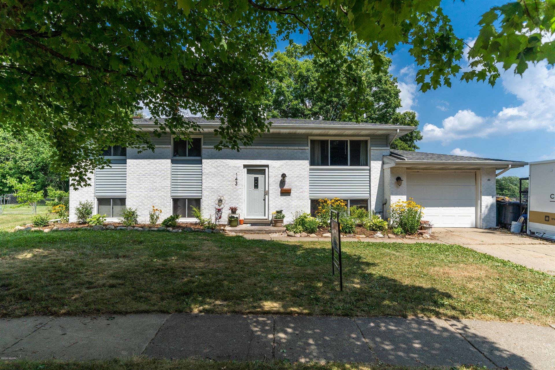 143 Apperson Road, Battle Creek, MI 49015 - MLS#: 20026809