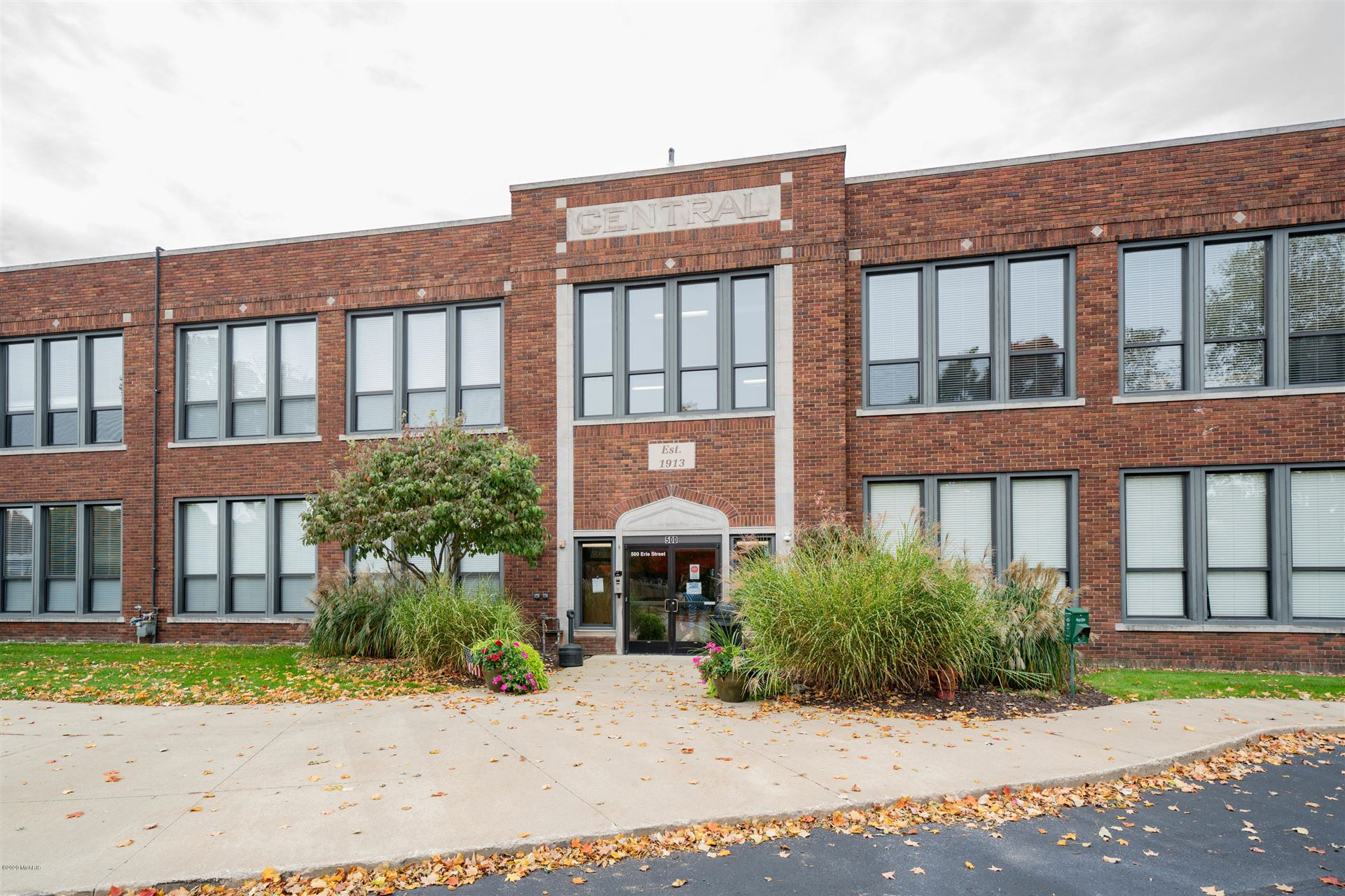 500 Erie Street #103, South Haven, MI 49090 - MLS#: 21004809
