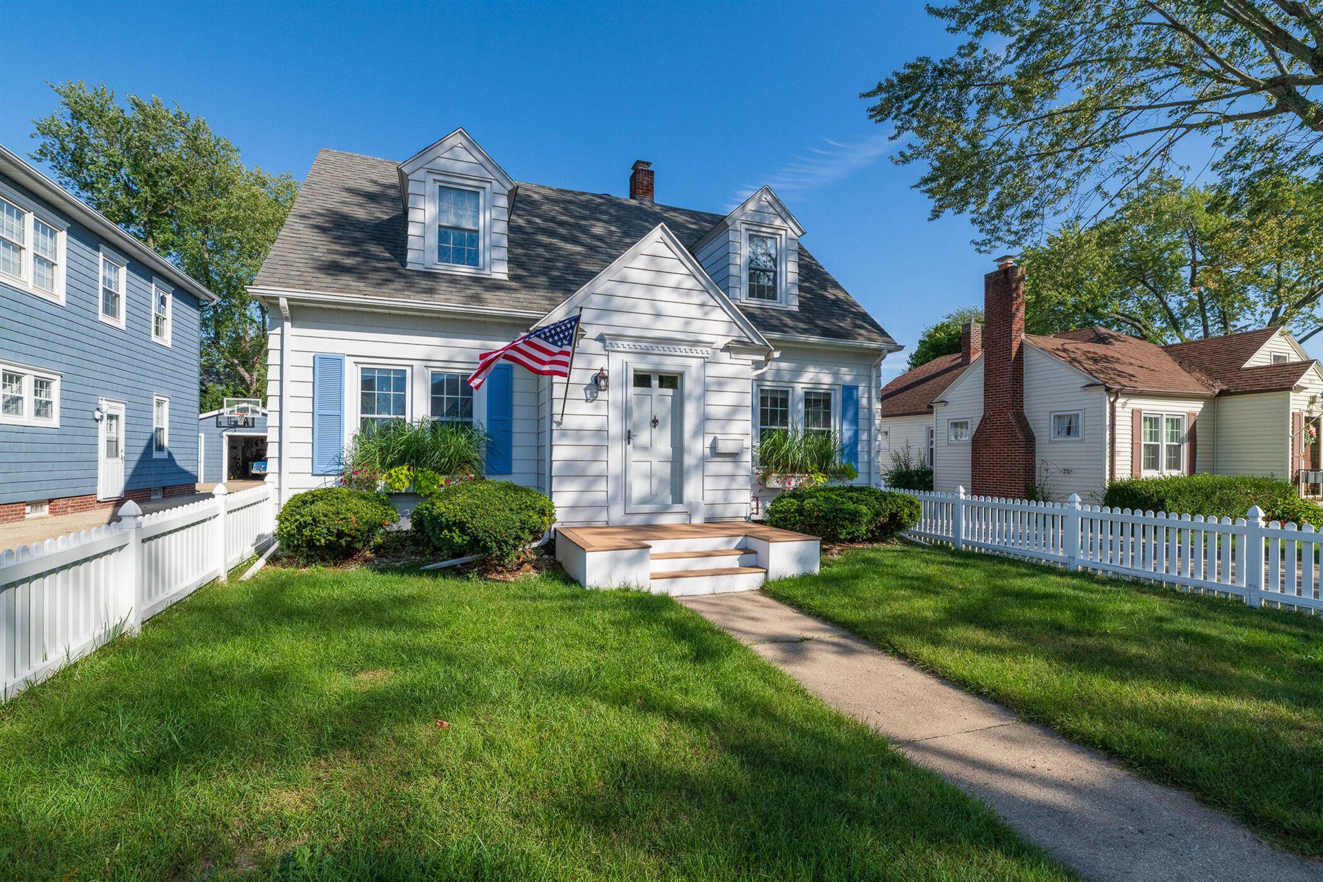1813 Forres Avenue, Saint Joseph, MI 49085 - MLS#: 21107809