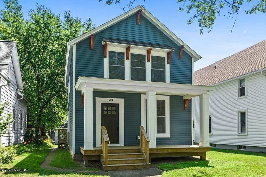 1613 S State Street, Saint Joseph, MI 49085 - MLS#: 20005810
