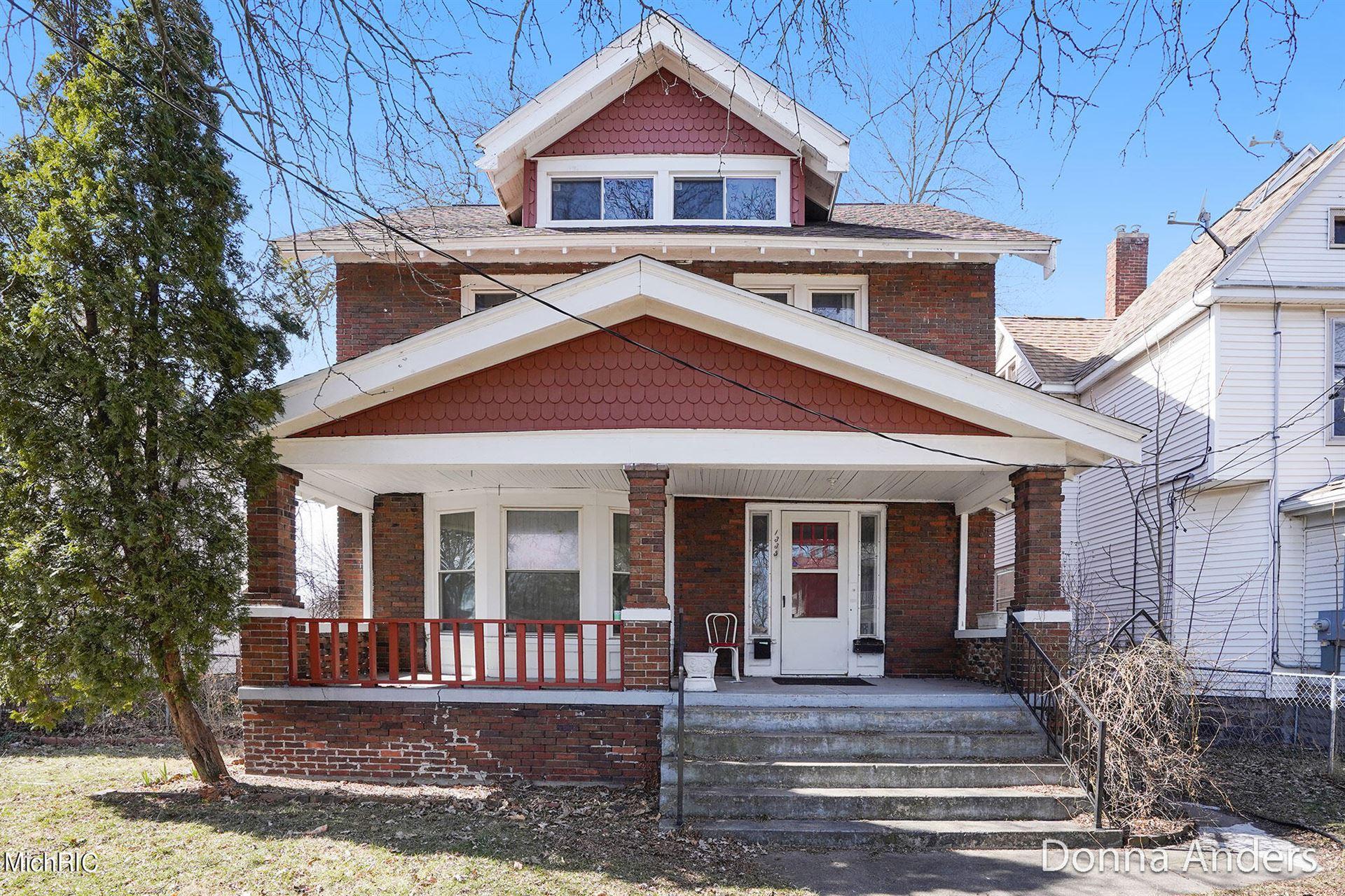 1335 Jefferson Avenue SE, Grand Rapids, MI 49507 - MLS#: 21007810