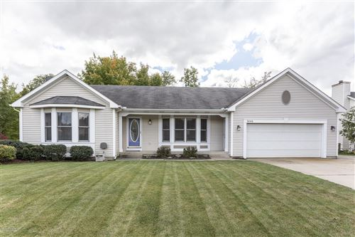Photo of 3046 Summercrest Court, Hudsonville, MI 49426 (MLS # 20040812)
