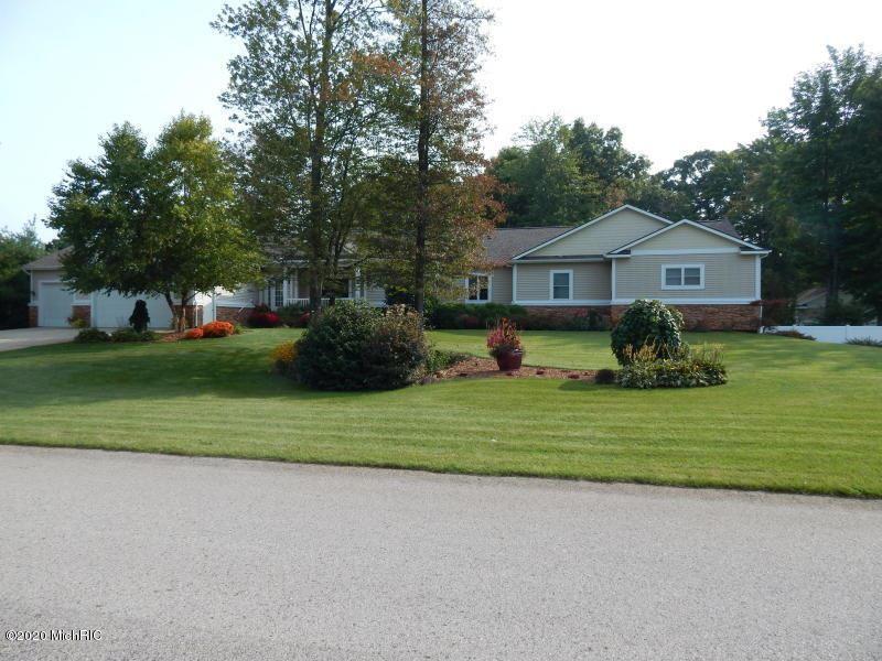 5810 Chandonnet Drive, Muskegon, MI 49444 - MLS#: 20027812