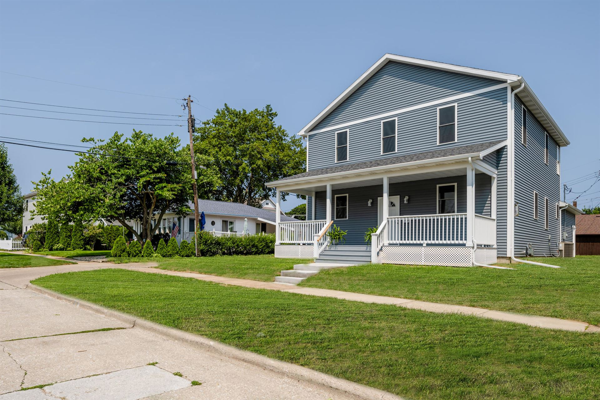 517 Archer Avenue, Saint Joseph, MI 49085 - MLS#: 21099812