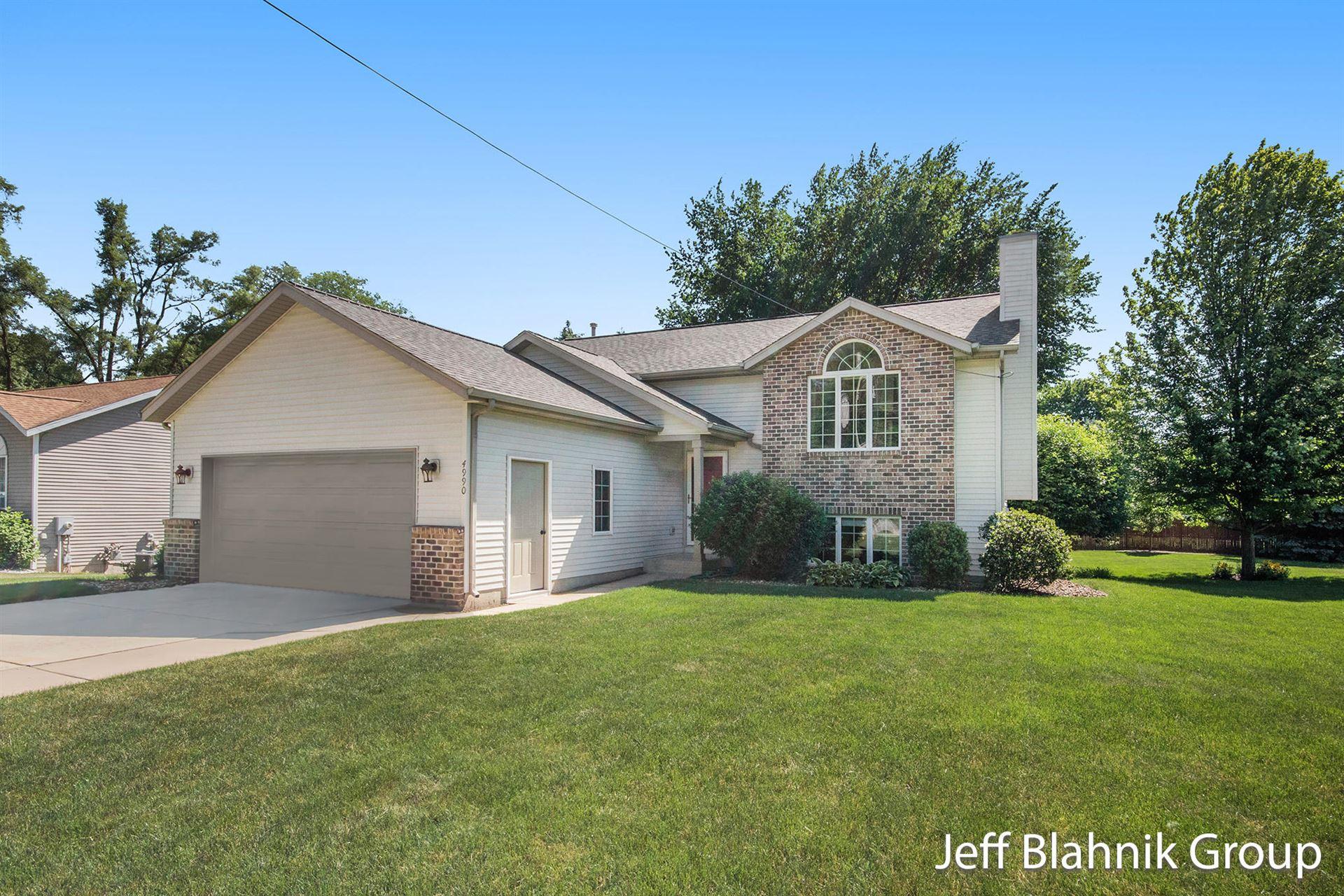4990 Boyd Avenue NE, Grand Rapids, MI 49525 - MLS#: 21022813