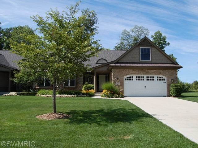 12093 Tullymore Drive #4, Stanwood, MI 49346 - #: 20018814
