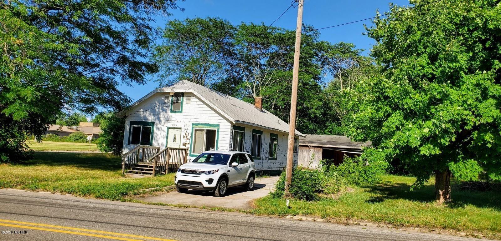 483 Paw Paw Avenue, Benton Harbor, MI 49022 - MLS#: 20031814